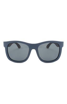 Детского солнцезащитные очки BABIATORS синего цвета, арт. LTD-044 | Фото 2