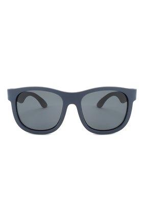 Детского солнцезащитные очки BABIATORS синего цвета, арт. LTD-043 | Фото 2