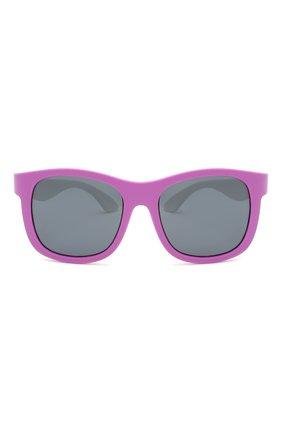 Детского солнцезащитные очки BABIATORS розового цвета, арт. LTD-048 | Фото 2
