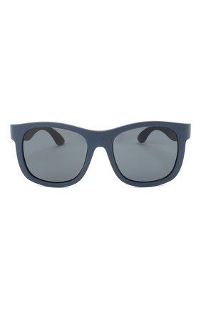 Детского солнцезащитные очки BABIATORS серого цвета, арт. LTD-044 | Фото 2