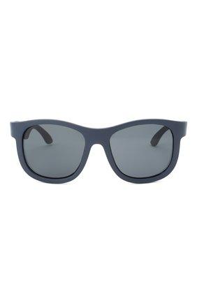 Детские солнцезащитные очки BABIATORS синего цвета, арт. BAB-036 | Фото 2