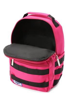 Детская рюкзак BABIATORS розового цвета, арт. BAB-070   Фото 3