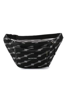 Текстильная поясная сумка Explorer | Фото №1