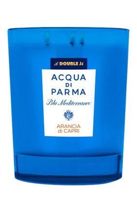 Мужская парфюмированная свеча ACQUA DI PARMA бесцветного цвета, арт. 57189ADP | Фото 1