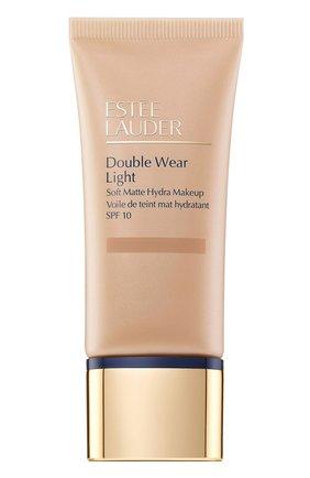 Женское тональный крем double wear light, оттенок 3n1 ESTÉE LAUDER бесцветного цвета, арт. P6LC-10 | Фото 1