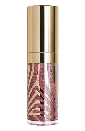 Женские фитоблеск для губ phyto-lip gloss, 2 aurora SISLEY бесцветного цвета, арт. 175402 | Фото 1