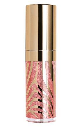 Женские фитоблеск для губ phyto-lip gloss, 3 sunrise SISLEY бесцветного цвета, арт. 175403 | Фото 1