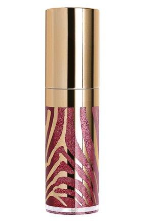 Женские фитоблеск для губ phyto-lip gloss, 4 twilight SISLEY бесцветного цвета, арт. 175404 | Фото 1
