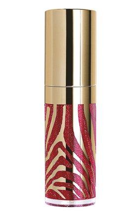 Женские фитоблеск для губ phyto-lip gloss, 5 fireworks SISLEY бесцветного цвета, арт. 175405 | Фото 1
