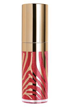 Женские фитоблеск для губ phyto-lip gloss, 6 paradise SISLEY бесцветного цвета, арт. 175406 | Фото 1