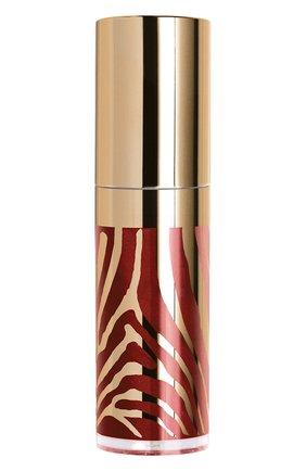 Женские фитоблеск для губ phyto-lip gloss, 9 sunset SISLEY бесцветного цвета, арт. 175409 | Фото 1