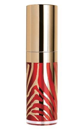 Женские фитоблеск для губ phyto-lip gloss, 10 star SISLEY бесцветного цвета, арт. 175410 | Фото 1