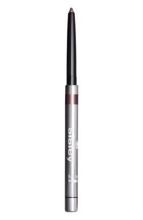 Женский карандаш для глаз phyto-khol star waterproof crayon, 10 mystic plum SISLEY бесцветного цвета, арт. 187429 | Фото 1