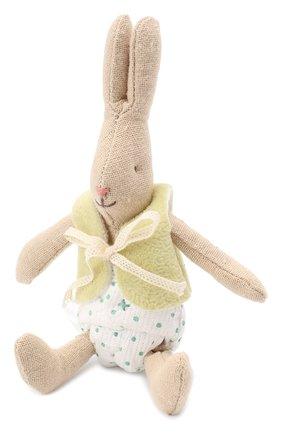 Детского кролик микро MAILEG бежевого цвета, арт. 16-3000-17 | Фото 1