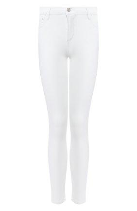 Женские джинсы AGOLDE белого цвета, арт. A123-1013 | Фото 1
