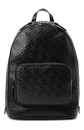 Кожаный рюкзак Rocco | Фото №1