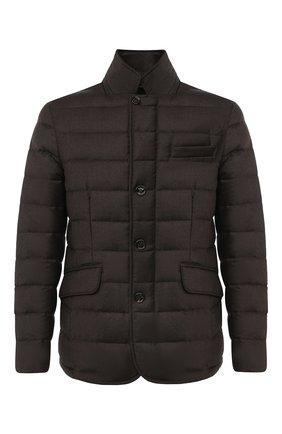 Пуховая куртка Zayn-L | Фото №1