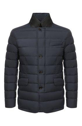 Пуховая куртка Zayn-OP | Фото №1
