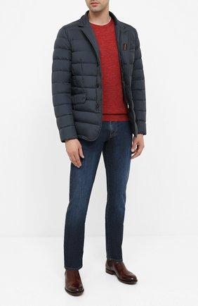 Пуховая куртка Zayn-OP | Фото №2