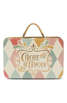 Детского игрушечный чемодан арлекин MAILEG бежевого цвета, арт. 20-7018-00 | Фото 1