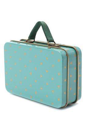 Детского игрушечный чемодан MAILEG голубого цвета, арт. 20-7017-00 | Фото 2