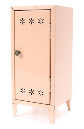 Детского игрушка шкаф с 3-мя вешалками MAILEG розового цвета, арт. 11-6205-02 | Фото 2