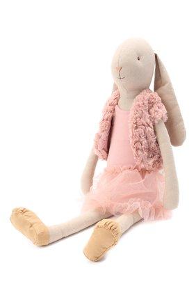Детского игрушка заяц балерина 4 MAILEG бежевого цвета, арт. 16-9404-00   Фото 2