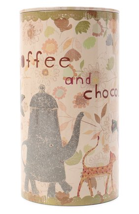 Детского игрушечная банка для кофе MAILEG бежевого цвета, арт. 20-4024-00   Фото 1