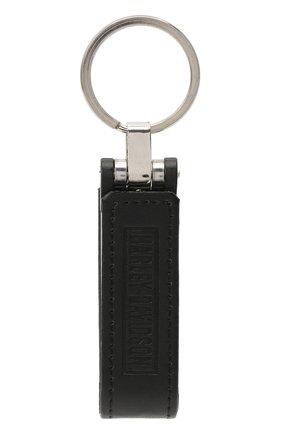 Мужской флеш-накопитель 8gb HARLEY-DAVIDSON черного цвета, арт. KY51664 | Фото 1