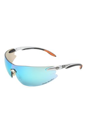 Мужские солнцезащитные очки HARLEY-DAVIDSON разноцветного цвета, арт. HD801   Фото 1