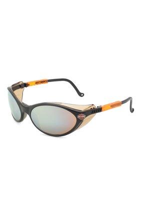 Мужские солнцезащитные очки HARLEY-DAVIDSON разноцветного цвета, арт. HD103   Фото 1