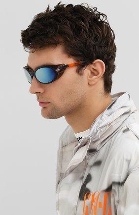 Мужские солнцезащитные очки HARLEY-DAVIDSON разноцветного цвета, арт. HD103   Фото 2