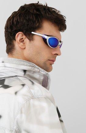 Мужские солнцезащитные очки HARLEY-DAVIDSON разноцветного цвета, арт. HD100   Фото 2