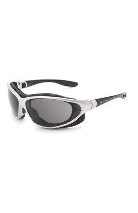 Мужские солнцезащитные очки HARLEY-DAVIDSON разноцветного цвета, арт. HD 1301   Фото 1