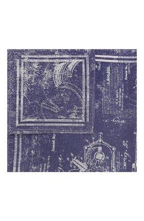 Мужского хлопковая бандана genuine motorclothes HARLEY-DAVIDSON синего цвета, арт. 97727-16VM   Фото 1
