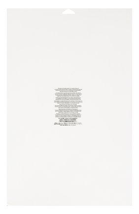 Мужская наклейка объемная HARLEY-DAVIDSON черно-белого цвета, арт. DC121067 | Фото 2