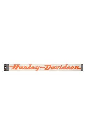 Мужская наклейка HARLEY-DAVIDSON разноцветного цвета, арт. DC1094389 | Фото 1