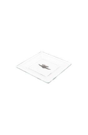 Мужского тарелка HARLEY-DAVIDSON белого цвета, арт. 96815-14V | Фото 2