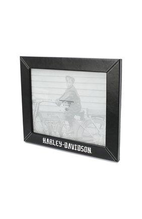 Мужского фоторамка HARLEY-DAVIDSON черного цвета, арт. 96824-16V | Фото 2