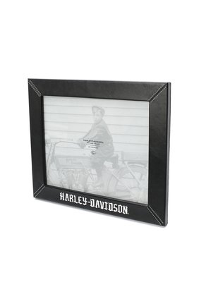 Фоторамка HARLEY-DAVIDSON черного цвета, арт. 96824-16V | Фото 2