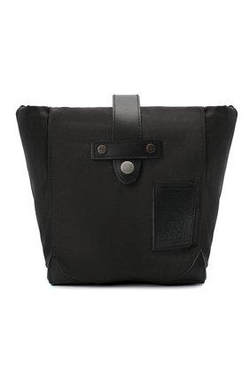 Мужской мешок для пикника black label HARLEY-DAVIDSON черного цвета, арт. 96920-16V | Фото 1