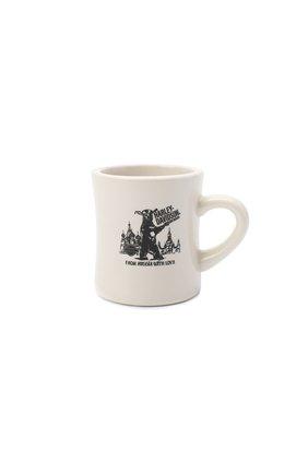 Мужского кружка HARLEY-DAVIDSON белого цвета, арт. CMCUS04 | Фото 2