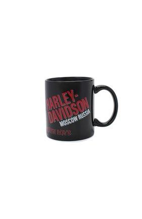 Мужская кружка HARLEY-DAVIDSON черного цвета, арт. CMCUS11S | Фото 2