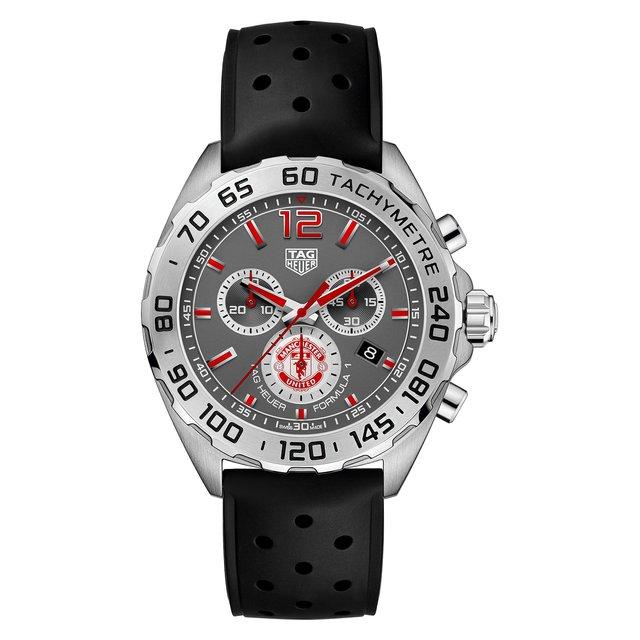 Часы Formula 1 TAG Heuer.