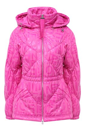 Женский куртка EMPORIO ARMANI фуксия цвета, арт. 6H2B94/2NNDZ | Фото 1