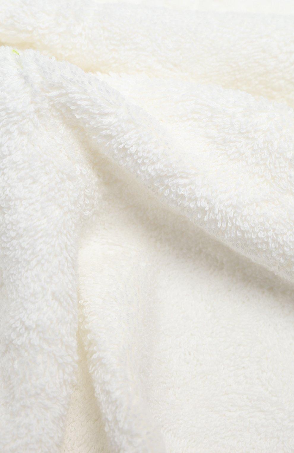 Мужского комплект из 5-ти полотенец FRETTE бежевого цвета, арт. FR2933 D1100 5PZD   Фото 5