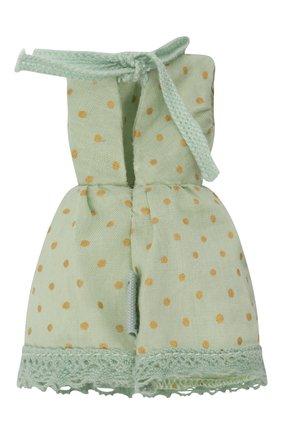 Детского игрушечный чемодан с одеждой MAILEG разноцветного цвета, арт. 16-7789-00 | Фото 2