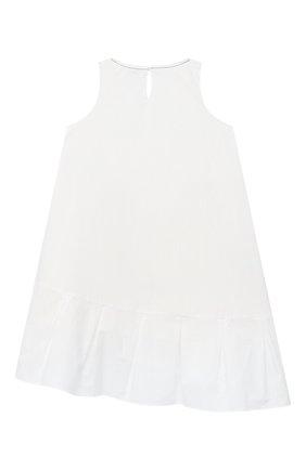 Хлопковое платье   Фото №2