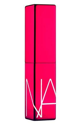 Женский бальзам для губ, оттенок turbo NARS бесцветного цвета, арт. 1357NS | Фото 2