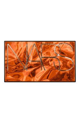 Женские палетка теней для век afterglow eyeshadow palette NARS бесцветного цвета, арт. 1355NS | Фото 2